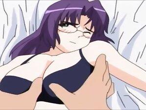 Uncensored Hentai Anime Porn Video. Horny Maid Sex Scene.
